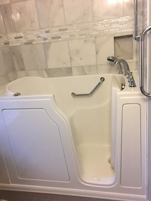 Accessible Bathtub in Whitewater by Independent Home Products, LLC