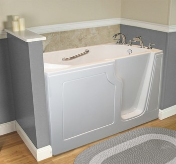 Walk in Bathtub Pricing in Addison